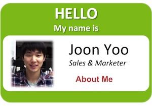 Joon Yoo SEO